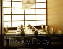 Privace Policy